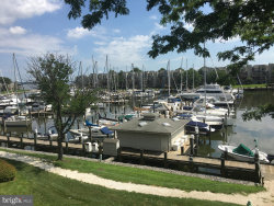 Photo of 7046 Harbour Village COURT, Unit 202, Annapolis, MD 21403 (MLS # MDAA434284)