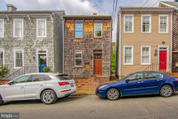 Photo of 18 Cathedral STREET, Annapolis, MD 21401 (MLS # MDAA435122)
