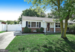 Photo of 7745 Notley ROAD, Pasadena, MD 21122 (MLS # MDAA441796)