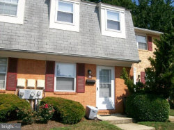 Photo of 9 B Heritage COURT, Unit 122, Annapolis, MD 21401 (MLS # MDAA450862)