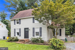 Photo of 1023 Kensington WAY, Annapolis, MD 21403 (MLS # MDAA450912)