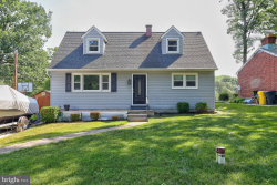 Photo of 1596 Wall DRIVE, Pasadena, MD 21122 (MLS # MDAA450938)