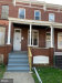 Photo of 2815 Kennedy AVENUE, Baltimore, MD 21218 (MLS # MDBA490760)