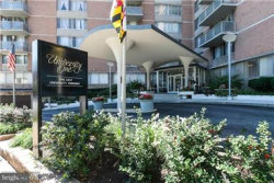 Photo of 1 University PARKWAY, Unit 506, Baltimore, MD 21218 (MLS # MDBA497402)