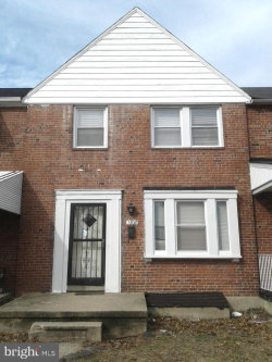 Photo of 1308 Pentwood ROAD, Baltimore, MD 21239 (MLS # MDBA499060)