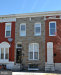 Photo of 419 N Patterson Park AVENUE, Baltimore, MD 21231 (MLS # MDBA506056)
