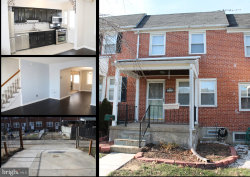 Photo of 8352 Edgedale ROAD, Parkville, MD 21234 (MLS # MDBC333216)