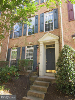 Photo of 5049 Strawbridge TERRACE, Perry Hall, MD 21128 (MLS # MDBC480482)