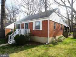 Photo of 909 Olmstead ROAD, Baltimore, MD 21208 (MLS # MDBC499800)