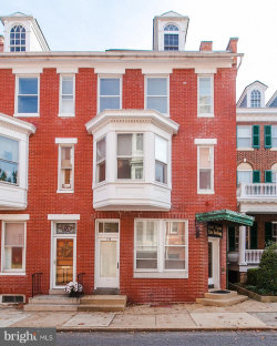 Photo of 114 N Court STREET, Frederick, MD 21701 (MLS # MDFR100824)
