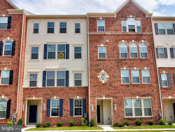 Photo of 6064 Forum SQUARE, Frederick, MD 21703 (MLS # MDFR251964)