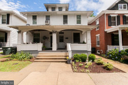 Photo of 604 Trail AVENUE, Frederick, MD 21701 (MLS # MDFR255588)