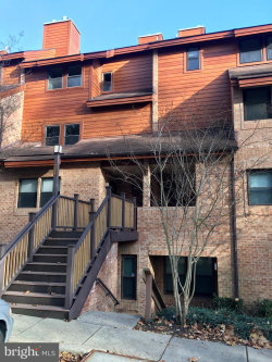 Photo of 7515 Weather Worn WAY, Unit E, Columbia, MD 21046 (MLS # MDHW272780)
