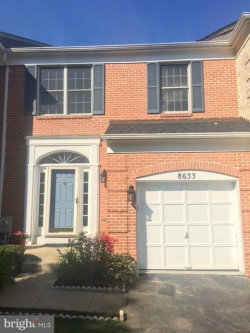Photo of 8633 Trail View DRIVE, Ellicott City, MD 21043 (MLS # MDHW274302)