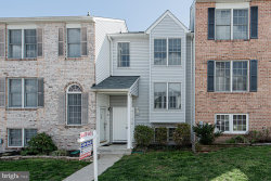 Photo of 3238 West Springs DRIVE, Unit 26, Ellicott City, MD 21043 (MLS # MDHW277158)