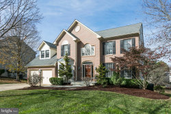 Photo of 6505 Drifting Cloud MEWS, Clarksville, MD 21029 (MLS # MDHW277862)