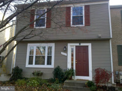 Photo of 8426 Each Leaf COURT, Columbia, MD 21045 (MLS # MDHW279602)