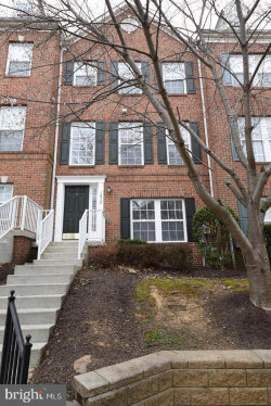 Photo of 6012 Drum Taps COURT, Unit A3-48, Clarksville, MD 21029 (MLS # MDHW279754)