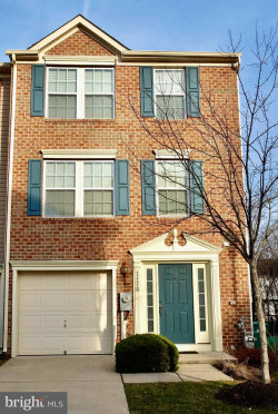 Photo of 7178 Deep Falls WAY, Unit 220, Elkridge, MD 21075 (MLS # MDHW279770)