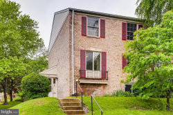 Photo of 10738 Bridlerein TERRACE, Columbia, MD 21044 (MLS # MDHW279860)