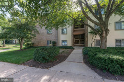 Photo of 5001 Green Mountain CIRCLE, Unit 1, Columbia, MD 21044 (MLS # MDHW280026)