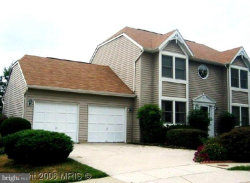 Photo of 3610 Mill Lawn COURT, Ellicott City, MD 21043 (MLS # MDHW280114)