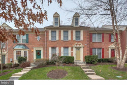 Photo of 5692 April Journey, Unit 65, Columbia, MD 21044 (MLS # MDHW280206)