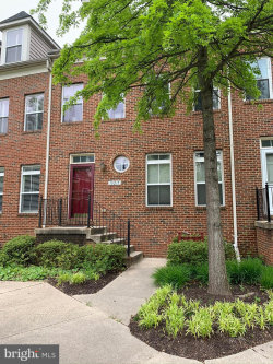 Photo of 10215 Sherman Heights PLACE, Unit 55, Columbia, MD 21044 (MLS # MDHW281540)