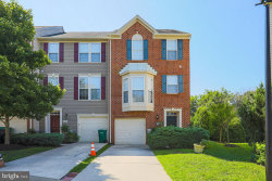 Photo of 9437 Birdhouse CIRCLE, Unit 32, Columbia, MD 21046 (MLS # MDHW283472)