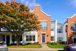 Photo of 10752 Symphony WAY, Unit 102, Columbia, MD 21044 (MLS # MDHW286558)