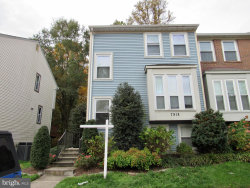 Photo of 7918 Rustling Bark COURT, Ellicott City, MD 21043 (MLS # MDHW286976)