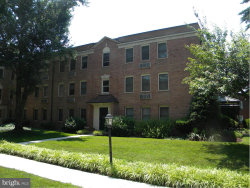Photo of 4824 Chevy Chase DRIVE, Unit 202, Chevy Chase, MD 20815 (MLS # MDMC100523)