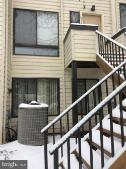 Photo of 10104 Hellingly PLACE, Unit 302, Montgomery Village, MD 20886 (MLS # MDMC103124)