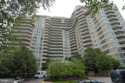 Photo of 5610 Wisconsin AVENUE, Unit 1203, Chevy Chase, MD 20815 (MLS # MDMC153228)