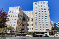 Photo of 4601 North Park AVENUE, Unit 1208, Chevy Chase, MD 20815 (MLS # MDMC235054)