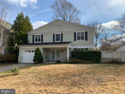 Photo of 4105 Edgevale COURT, Chevy Chase, MD 20815 (MLS # MDMC367014)