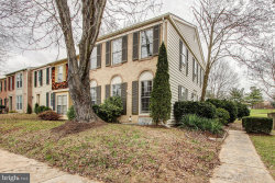 Photo of 20015 Spur Hill DRIVE, Montgomery Village, MD 20886 (MLS # MDMC382020)