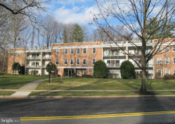 Photo of 3535 Chevy Chase Lake DRIVE, Unit 307, Chevy Chase, MD 20815 (MLS # MDMC389032)