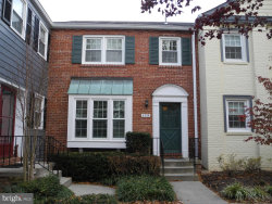 Photo of 6709 Fairfax ROAD, Unit 72, Chevy Chase, MD 20815 (MLS # MDMC389742)