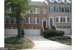 Photo of 5455 Whitley Park TERRACE, Unit TH-3, Bethesda, MD 20814 (MLS # MDMC460106)
