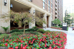 Photo of 4620 N Park AVENUE, Unit 901E, Chevy Chase, MD 20815 (MLS # MDMC486010)