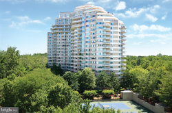 Photo of 5600 Wisconsin AVENUE, Unit 1204, Chevy Chase, MD 20815 (MLS # MDMC559956)