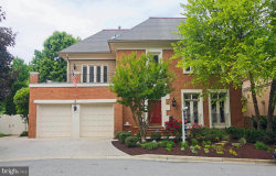 Photo of 8015 Cobble Creek CIRCLE, Potomac, MD 20854 (MLS # MDMC619498)