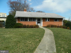 Photo of 6101 Berkshire DRIVE, Bethesda, MD 20814 (MLS # MDMC619678)