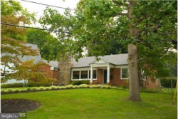 Photo of 7910 Glendale ROAD, Chevy Chase, MD 20815 (MLS # MDMC622720)