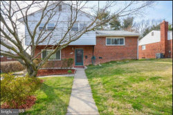 Photo of 2501 Spencer ROAD, Silver Spring, MD 20910 (MLS # MDMC653302)