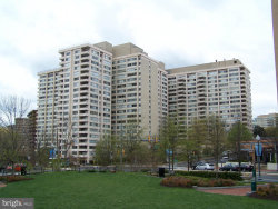 Photo of 4515 Willard AVENUE, Unit 1821-S, Chevy Chase, MD 20815 (MLS # MDMC665468)