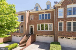 Photo of 9708 Whitley Park PLACE, Unit TH-23, Bethesda, MD 20814 (MLS # MDMC672626)