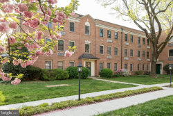 Photo of 4818 Chevy Chase DRIVE, Unit B-1, Chevy Chase, MD 20815 (MLS # MDMC673166)
