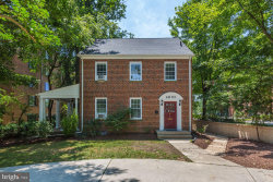 Photo of 4810 Chevy Chase DRIVE, Chevy Chase, MD 20815 (MLS # MDMC673438)